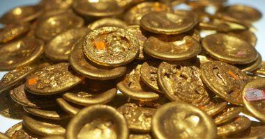 Percheziţii în Constanţa, într-un dosar de comerţ cu monede antice