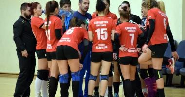 Persistă problemele la CSU Neptun Constanţa. Probleme în campionat, probleme şi în club