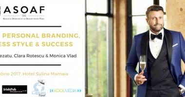 Cătălin Botezatu, Clara Rotescu şi Monica Vlad ne vorbesc despre personal branding