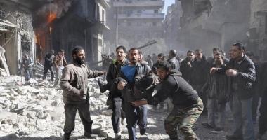 Peste 1.000 de persoane au fost evacuate din Alep