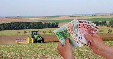 Peste 16,452 milioane euro în plus, pentru fermierii români