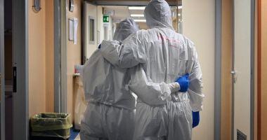 Peste 2.000 de infecţii cu noul coronavirus, la Constanţa