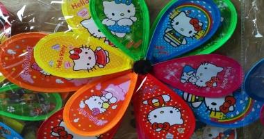 Peste 5.000 de jucării contrafăcute, confiscate în Portul Constanţa