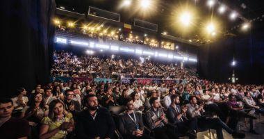 Peste 5.000 de participanți din 72 de țări, la Techsylvania