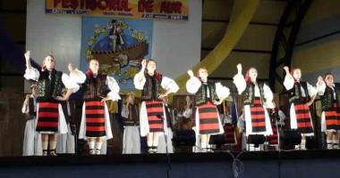 """Festivalul """"Peştişorul de aur"""" începe la Tulcea"""
