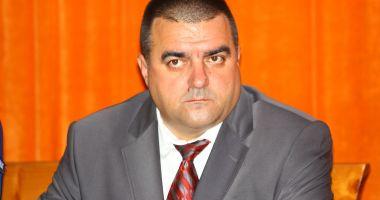 Petre Dinică, numit şef serviciu la Consiliul Județean Constanța