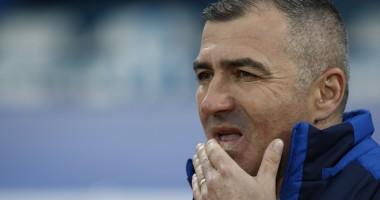 Petre Grigoraş a demisionat de la Pandurii. Află cine îl va înlocui
