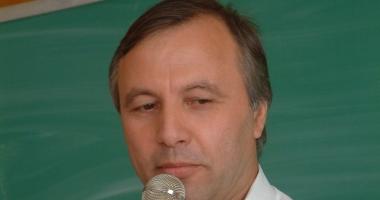 Petrică Miu, despre postul de inspector general la ISJ Constanţa: