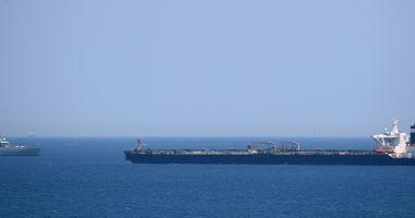Doi navigatori arestaţi! Percheziţie de amploare la bordul navei