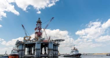 Foto : Petrolul ieftin a devenit un co�mar pentru omenire