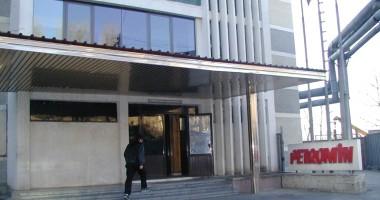 """22 de creditori aşteaptă """"decesul"""" oficial al Companiei de Navigaţie Maritimă """"Petromin"""""""