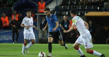 Fotbal, Cupa României / FC Hermannstadt - FC Viitorul 2 - 3. Viitorul se califică în Semifinale