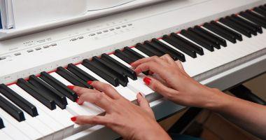 """Concursul Național de Interpretare Pianistică – """"PIANO ART"""".  la Constanţa"""