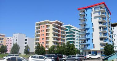 Foto : Prețurile apartamentelor din Constanța au sărit calul