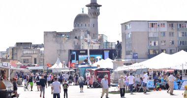Ofertă culturală pentru toate gusturile, la Festivalul