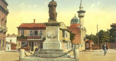 Certuri de epocă pe tema locului lui Ovidiu