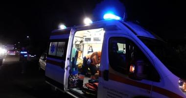 Pieton omorât după ce a traversat prin loc nepermis