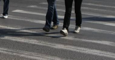 Accident rutier în Constanţa. Victima: un pieton