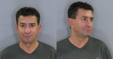 Politician român arestat în SUA pentru furt. Bărbatul se deghiza folosind peruci