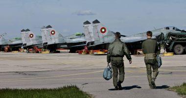 Mişcare surprinzătoare la baza Kogălniceanu. Cine vine să întărească flancul estic al NATO