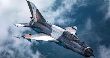 Primul pas în cariera de PILOT! Informații de ULTIMĂ ORĂ de la Forțele Aeriene