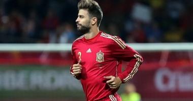 Spania, învinsă pe teren propriu de Georgia