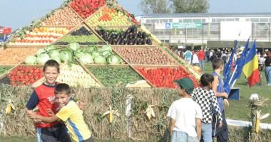 Ziua Recoltei la Cumpăna - tradiţie şi sărbătoare