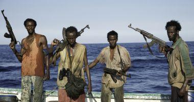 Pirații au ucis un marinar și au răpit alți 15 de pe un portcontainer