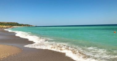 Evenimentul Feel SEAvic, pe plaja din Tuzla! Poate participa oricine doreşte