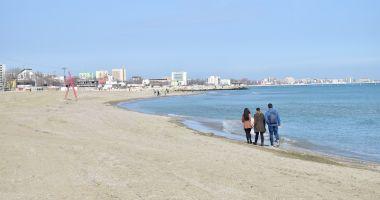 Plaje fără gunoaie. Constănțenii, invitați la o acțiune de ecologizare pe nisip, în weekend