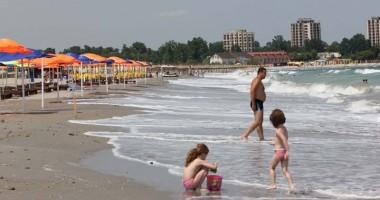 Vreme frumoasă şi temperaturi plăcute, astăzi, pe litoral