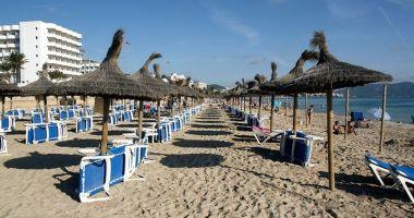 Plajele din Mamaia şi Năvodari sunt gata şi ar trebui deschise la 1 iunie