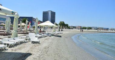 Plaje mai mari pe litoralul românesc? Poate vara viitoare!