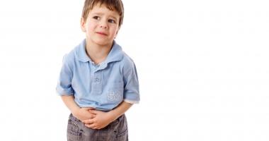Foto : Atenţie, părinţi! Zeci de cazuri de diaree acută, la Constanţa