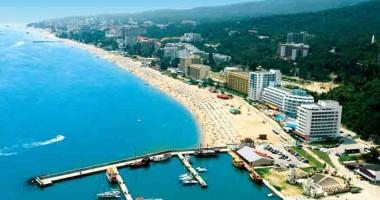 Pleci în vacanţă în Bulgaria? Atenţie, vin iar ploile
