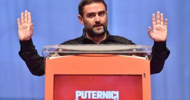 """Liviu Pleșoianu nu renunță! """"Voi candida la prezidențiale într-un fel sau altul"""""""