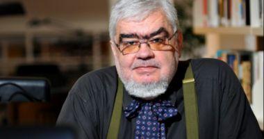 Andrei Pleșu anunță că se retrage din viața publică