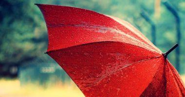 Vreme instabilă şi ploi, astăzi, la Constanţa