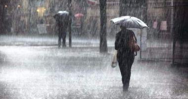 MAE - atenţionare de călătorie Bulgaria: Ploi însemnate şi polei pe întreg teritoriul ţării miercuri şi joi
