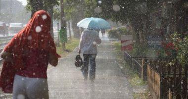 PROGNOZA METEO PE DOUĂ SĂPTĂMÂNI: Cum va fi vremea în Dobrogea
