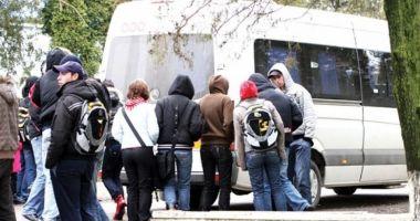 PLUS cere soluţii pentru decontul transportului elevilor în judeţul Constanţa