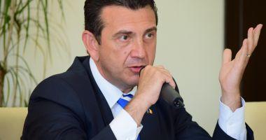 Claudiu Palaz solicită transparență în privința achizițiilor directe făcute de CJC