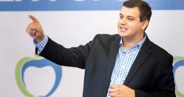 Tomac, de la PMP, vrea un minister pentru relaţia cu Republica Moldova