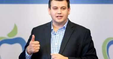 Eugen Tomac: Nu am spus că PMP îl va susţine pe Iohannis la alegerile prezidenţiale