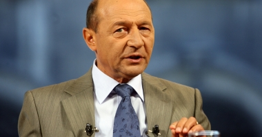 """Traian Băsescu: """"Deputatul Goga va trebui să facă faţă unei plângeri penale"""""""