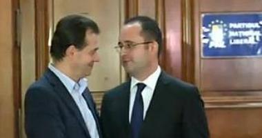 PNL îşi alege preşedintele, mâine. Luptă strânsă între Cristian Buşoi şi Ludovic Orban