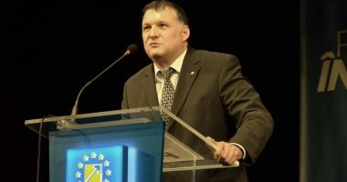 Deputatul Bogdan Huţucă propune amnistia fiscală pentru fermierii presaţi de ANAF
