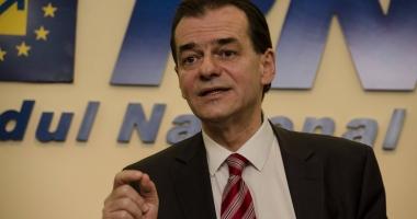 Ce vor face parlamentarii PNL la moţiunea de cenzură
