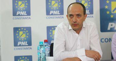 Deputatul Robert Boroianu, de la PNL, solicită demisia ministrului Agriculturii