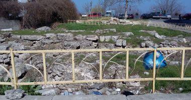 Ridicarea unui bloc cu şase etaje pe strada Mircea cel Bătrân, refuzată de Consiliul Local